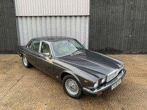 1986 Stunning Jaguar sovereign 4.2 48,488mls £16k restoration! SOLD