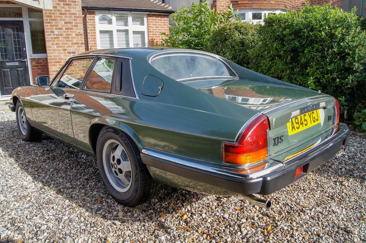 1984 Jaguar XJS 5.3 v12 HE For Sale   Car And Classic
