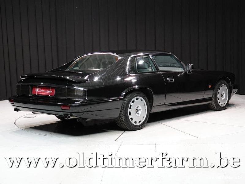 1992 Jaguar XJR-S Coupé 6.0 V12 '92 For Sale (picture 2 of 6)