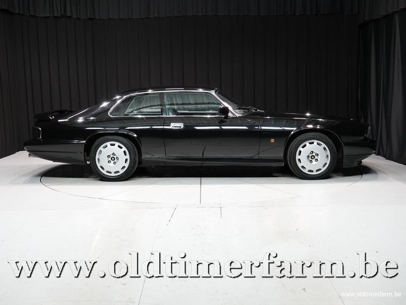 1992 Jaguar XJR-S Coupé 6.0 V12 '92 For Sale (picture 3 of 6)