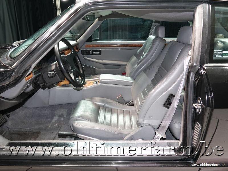 1992 Jaguar XJR-S Coupé 6.0 V12 '92 For Sale (picture 4 of 6)