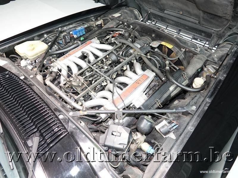 1992 Jaguar XJR-S Coupé 6.0 V12 '92 For Sale (picture 6 of 6)