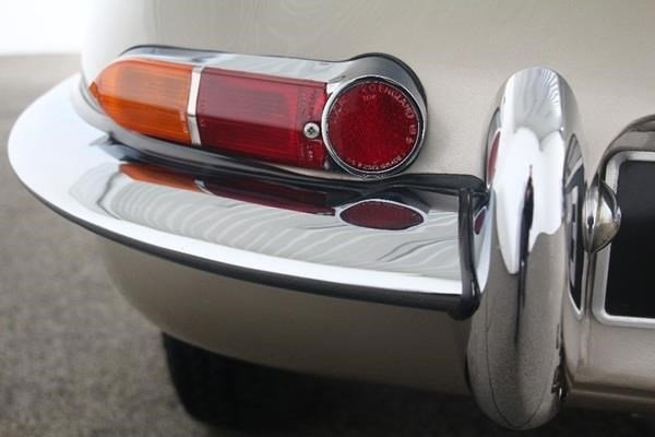 1964 Jaguar E-Type 3.8 FHC series 1 For Sale (picture 6 of 6)