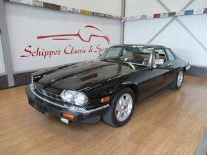 1986 Jaguar XJS 5.3L V12 Coupé For Sale