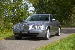 Picture of 2006 Jaguar S-Type V6 Sport - Two Owners and Full Jaguar History For Sale