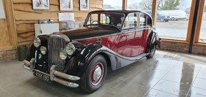 1949 Jaguar Mark 5 For Sale