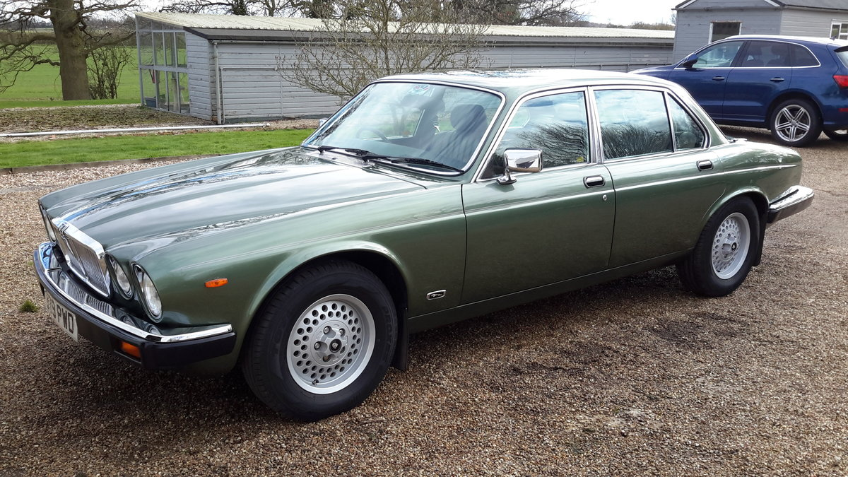 1985 Sovereign  For Sale (picture 1 of 5)