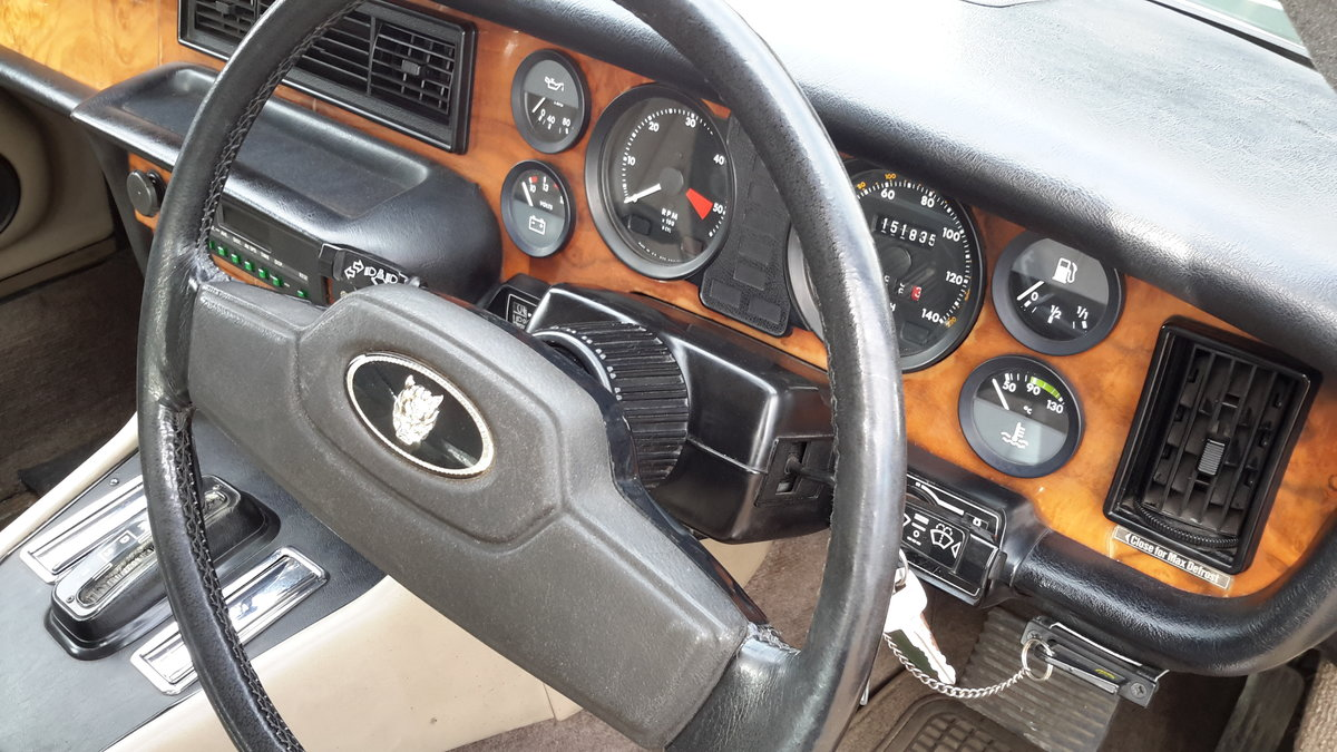 1985 Sovereign  For Sale (picture 4 of 5)