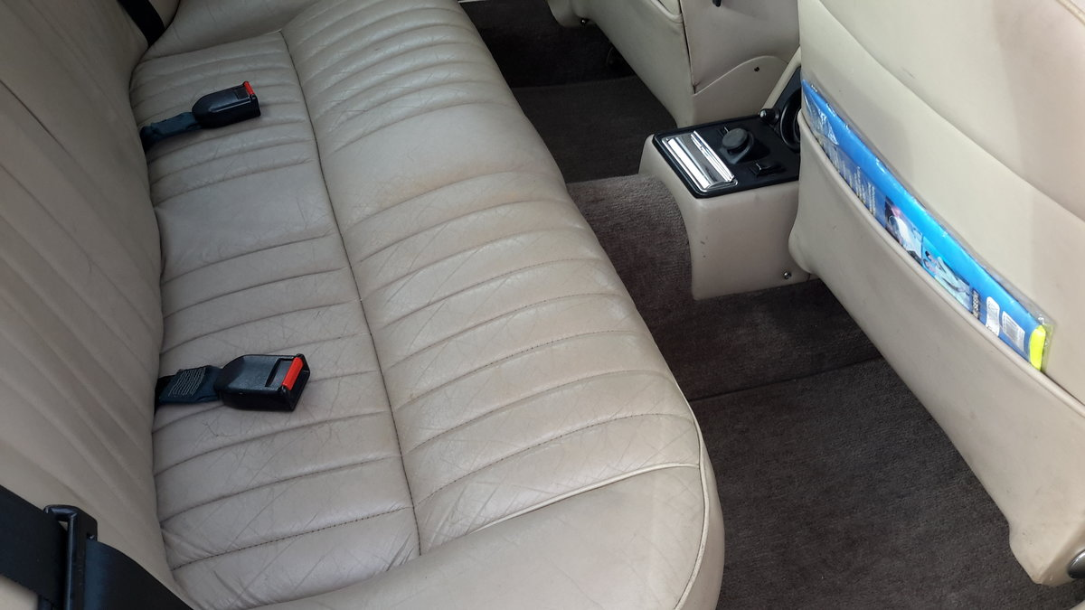 1985 Sovereign  For Sale (picture 5 of 5)