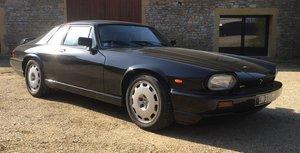 Jaguar XJ RS 1990 6.0 V12