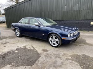 Jaguar X356 Executive 4.2 V8 52k miles only