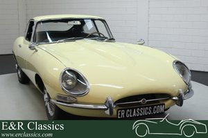 Jaguar E-type S1 Coupé 1966 Matching numbers For Sale