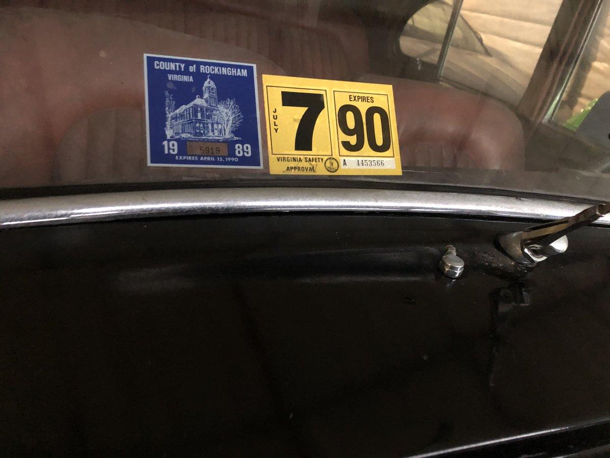 1954 Jaguar MK7 3.4 Saloon - Man +O/D ~ LHD SOLD (picture 6 of 6)