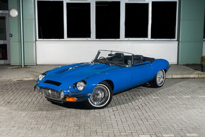 Picture of Jaguar E-Type Series 3 V12 1973 SOLD