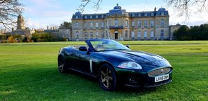 Picture of 2007  LHD JAGUAR XKR 4.2, SUPERCHARGED, LEFT HAND DRIVE