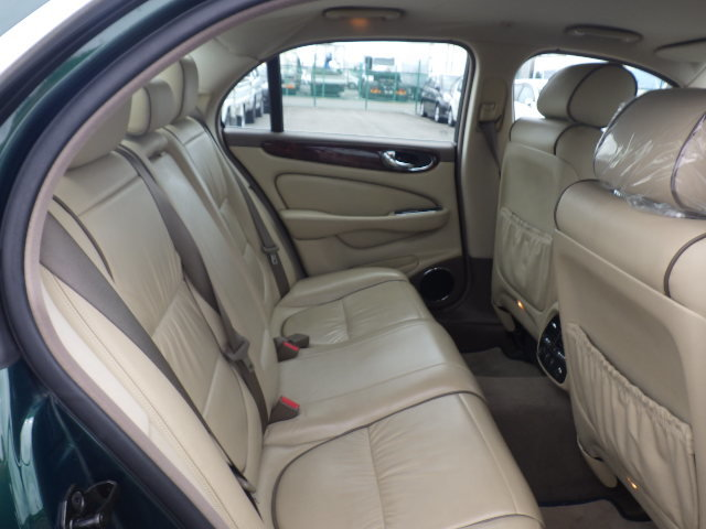 2007 Jaguar X356 Executive 4.2 V8 58k miles only For Sale (picture 5 of 6)