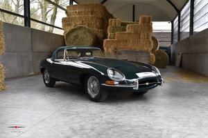 1963 Jaguar E-type Series 1 3.8 Coupe - Fully Restored For Sale