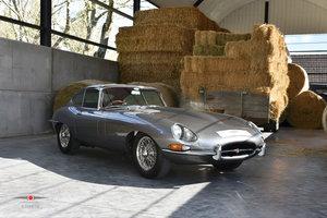 1963 Jaguar E-type Series 1 3.8 - Fully Restored For Sale