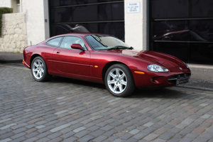 1999 Jaguar XK8 4.0 2dr For Sale
