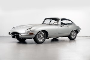 Jaguar E-Type Coupe 3.8 1963 Coupe LHD