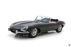 1962 JAGUAR XKE ROADSTER For Sale