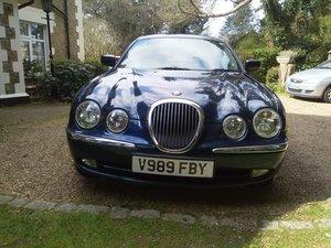 1999 Superb jaguar 3.0 we auto For Sale