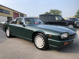 Picture of 1991 Jaguar XJR-S Sport 6.0 V12 Coupe Automatic