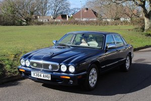 Jaguar XJ8 2000 - To be auctioned  For Sale by Auction