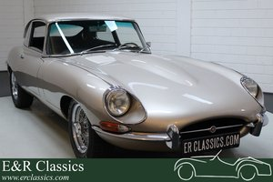 Jaguar E-type S1.5 2+2 Coupé 1968 Matching Numbers For Sale