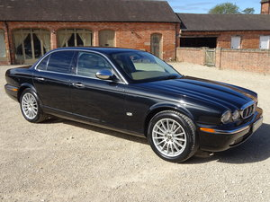 2006 JAGUAR XJ6 EXECUTIVE 3.0 AUTO COVERED 30K MILES 1 OWNER  For Sale