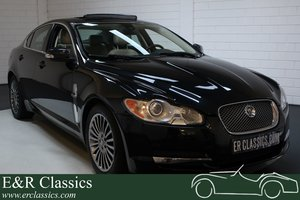 Jaguar XF 4.2 V8 2008 Automatic and Sliding roof For Sale