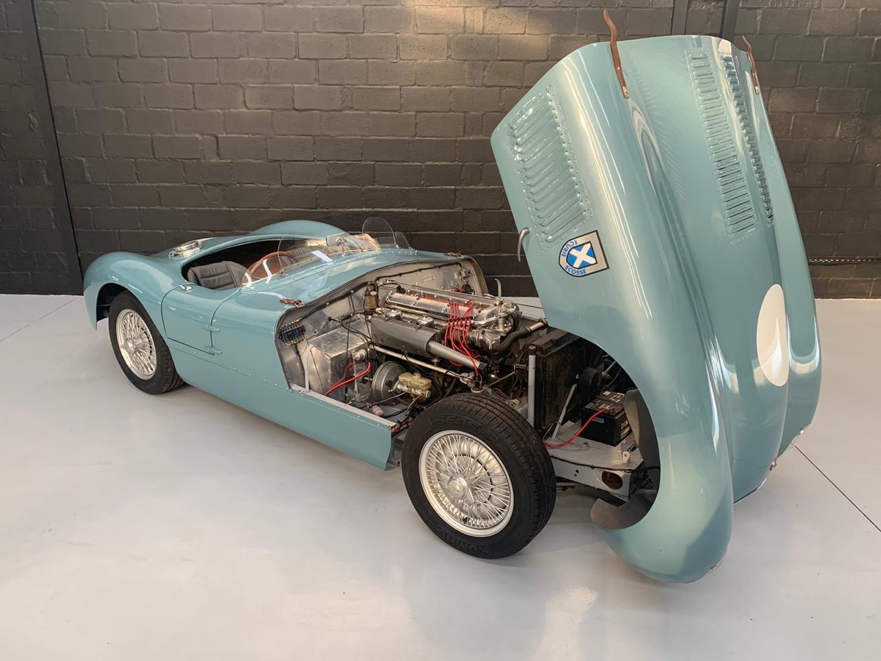 1954 Jaguar C-Type Replica For Sale (picture 6 of 6)