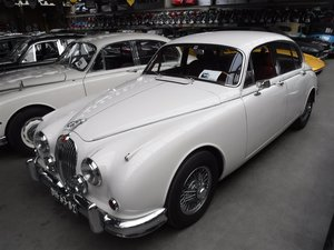 Jaguar MK2 1967 For Sale
