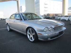 Jaguar X356 3.0 Petrol V6 34k miles and stunning condition