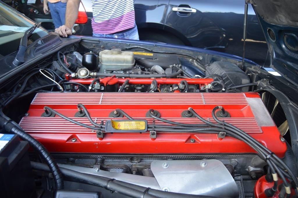 1992 Jaguar XJ40 Arden - Belgian Plates For Sale (picture 3 of 6)