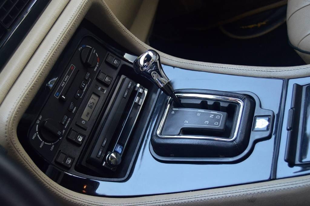 1992 Jaguar XJ40 Arden - Belgian Plates For Sale (picture 5 of 6)