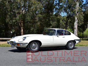 Picture of 1968 Jaguar E-Type Series 2 Fixed Head Coupe SOLD