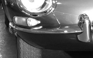 1964 Jaguar E Type Series 1, 3.8 litre Coupé