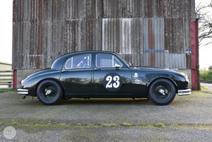 1959 Jaguar Mk1 - Goodwood Eligible
