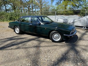 Picture of Jaguar Sovereign 4.0 1993 30k miles  For Sale