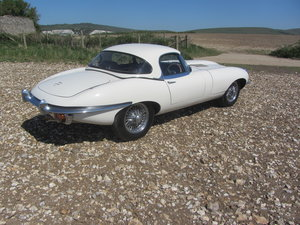 1969 Jaguar E-type Series 2 Roadster For Sale