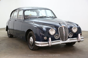 Picture of 1960 Jaguar MKII For Sale