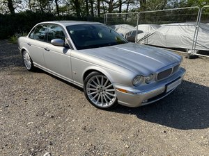 Picture of 2006 Jaguar XJR 4.2 mid facelift X356 98k miles FSH For Sale