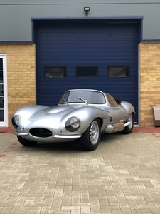 1966 Jaguar XKSS by Realm For Sale