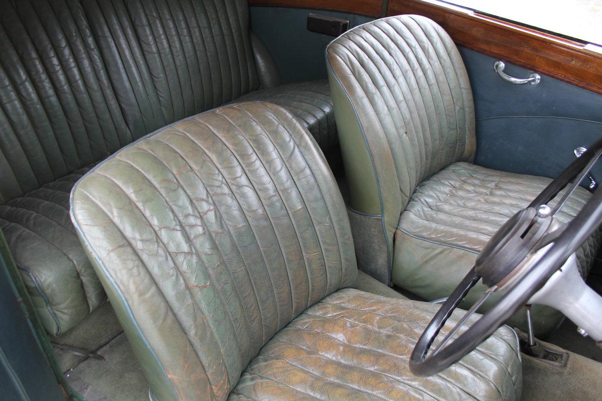 1948 Jaguar MkIV 3.5 DHC, Timewarp Condition For Sale (picture 9 of 20)