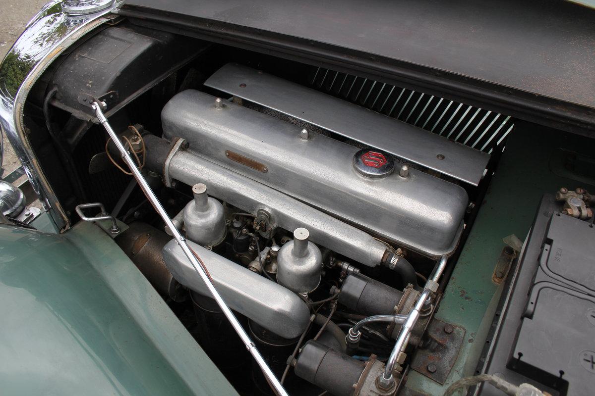 1948 Jaguar MkIV 3.5 DHC, Timewarp Condition For Sale (picture 15 of 20)