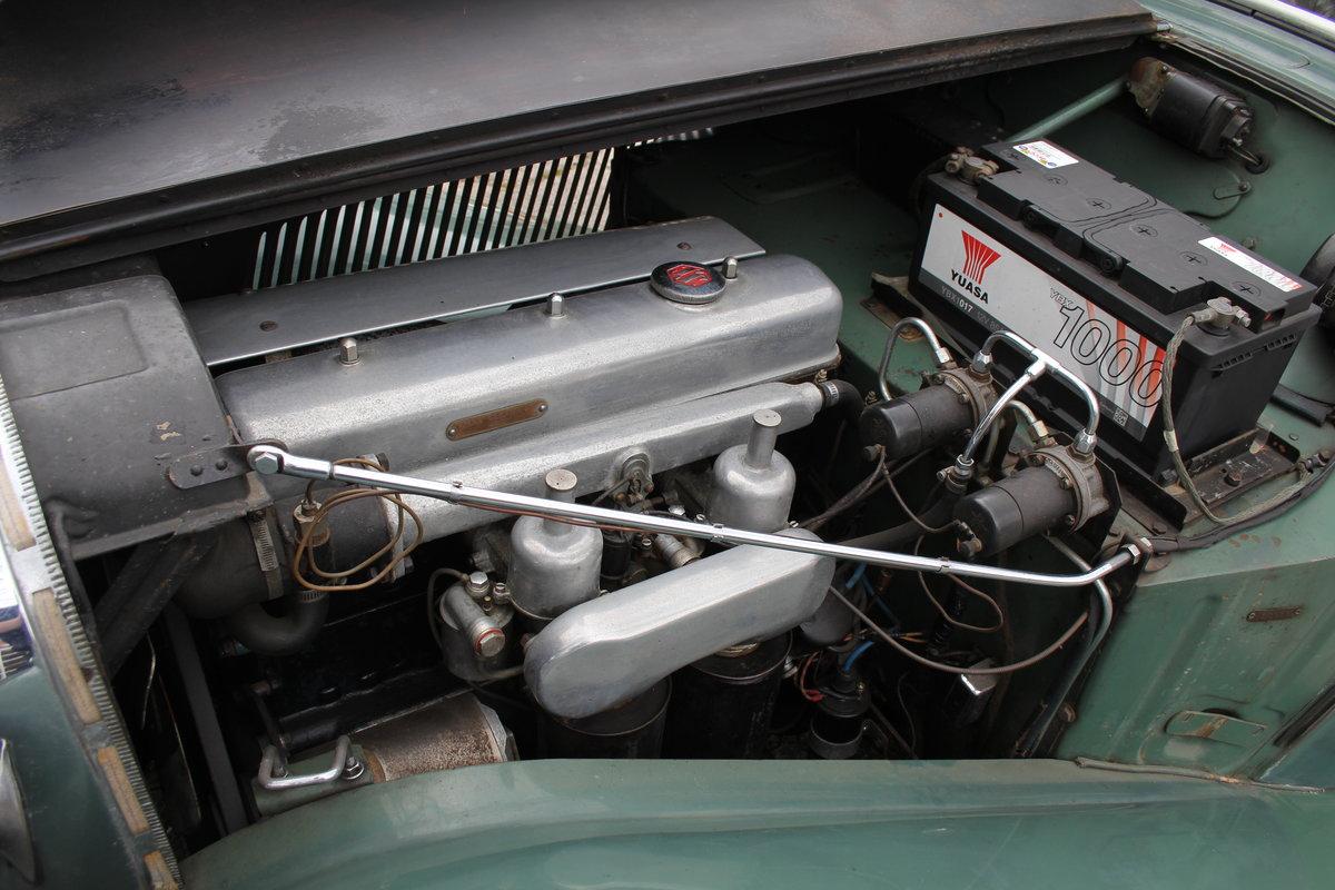 1948 Jaguar MkIV 3.5 DHC, Timewarp Condition For Sale (picture 16 of 20)