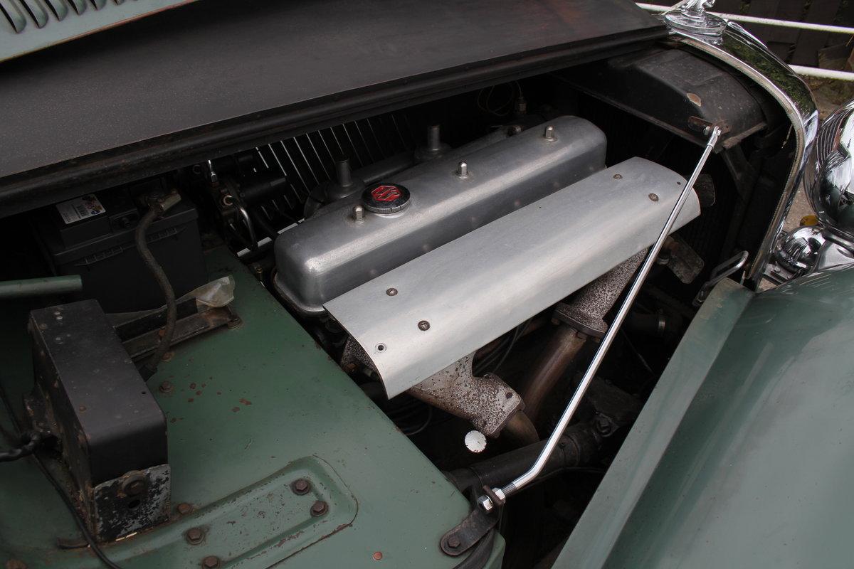 1948 Jaguar MkIV 3.5 DHC, Timewarp Condition For Sale (picture 17 of 20)