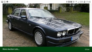 Picture of Wanted XJR 1989/90 TWR