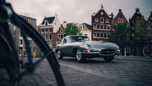 Picture of 1965 JAGUAR E-TYPE SERIES I 4.2 LEFT HAND DRIVE For Sale